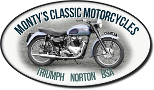 Monty's Classic Motorcycles